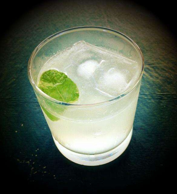 Gin Tonic Water Sorten & Geschichte