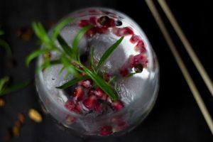 Cocktail Gin Fakten