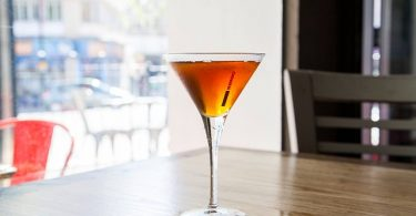 Monkey Gland Cocktail Rezept