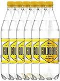 6 Flaschen Goldberg Tonic Water a 1000ml PET Flasche inc....