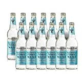 Fever Tree Mediterranean Tonic Water 0,5 Liter Flaschen,...