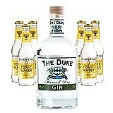 The Duke Gin & Fever-Tree Tonic Set