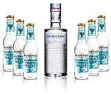 Gin Tonic Set - The Botanist Islay Dry Gin 0,7l 700ml (46%...