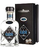 SeeGin Steinhauser Distilled Dry Gin mit Geschenkverpackung...