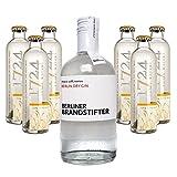 Berliner Brandstifter Gin & 1724 Tonic Water Set