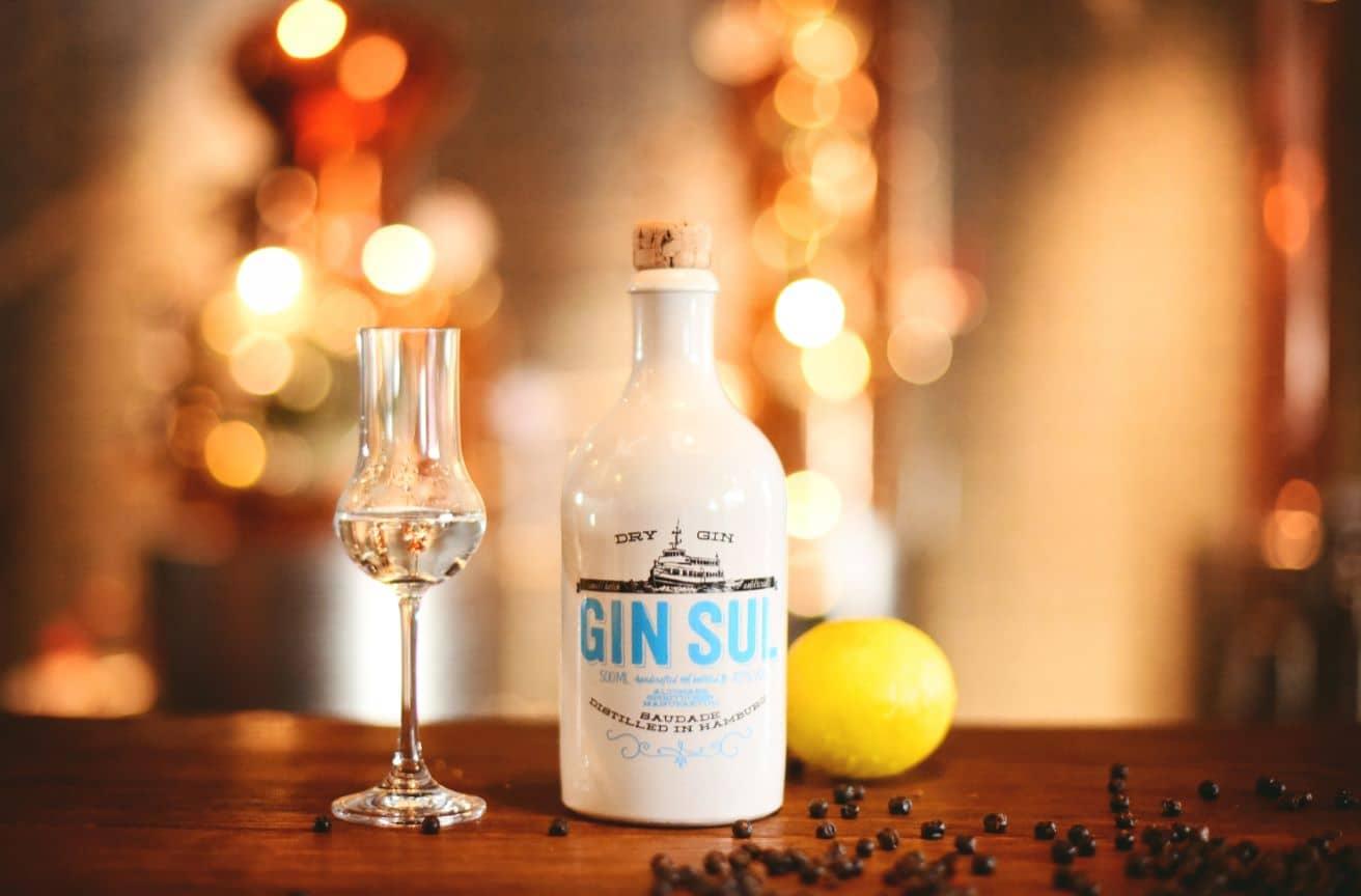 Gin Sul im Test & Tasting