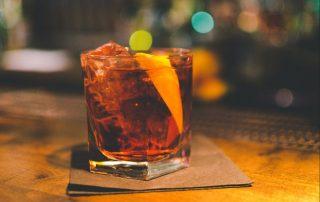 Negroni Rezept, Geschichte & Cocktail-Varianten