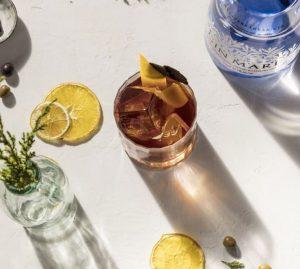 Gin Mare Trüffel Negroni