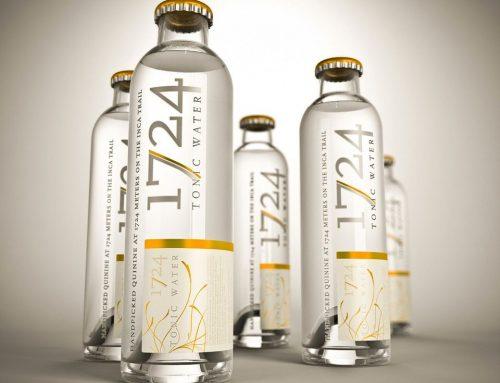 1724 Tonic Water – mit Chinin aus den Anden zum Premium Filler