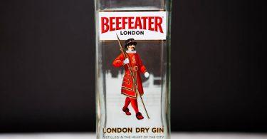 Beefeater Gin: Geschmack & passende Tonic Water