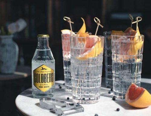 Goldberg Tonic Water: Geschmack, passende Gins & Story