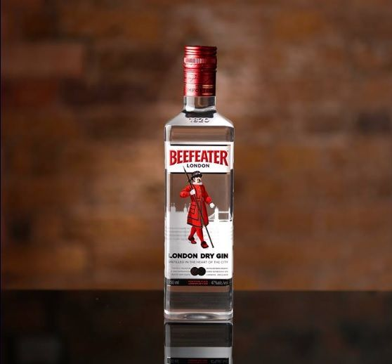 Beefeater London Dry Gin im Test & Tasting