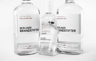 Berliner Brandstifter Gin im Test & Tasting