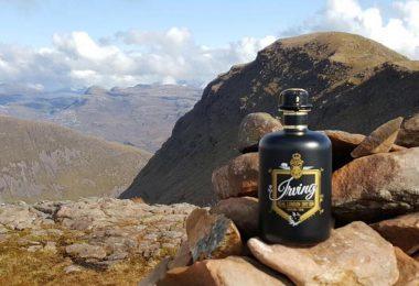 Irving Gin im Tasting: Geschmack & passende Tonic Water