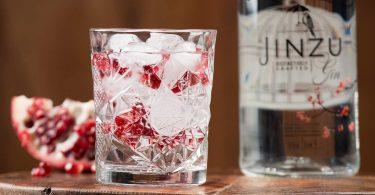 Jinzu Gin Geschmack: Tasting des britisch-japanischen Gins