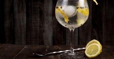 gesunde Wirkungen von Gin & Gin Tonic