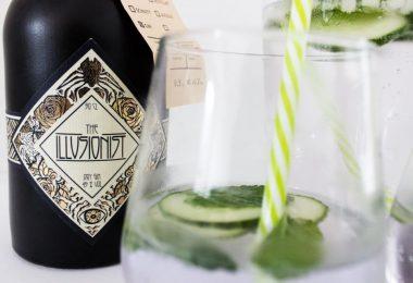Tasting & Test des The Illusionist Gin