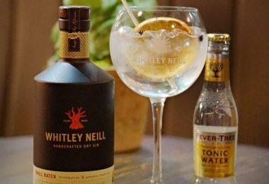 Whitley Neill Gin im Test