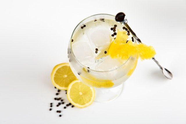 Gin Zubehör für Cocktails