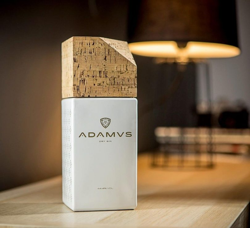 Adamus Dry Gin im Test & Tasting