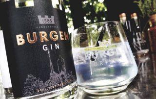 Burgen Gin im Test & Tasting