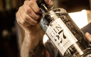 Gin 27 Appenzeller im Test & Tasting