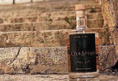 Ox & Studs Gin im Test & Tasting