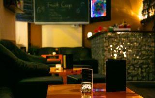 Die Gin Chilla Bar in Berlin