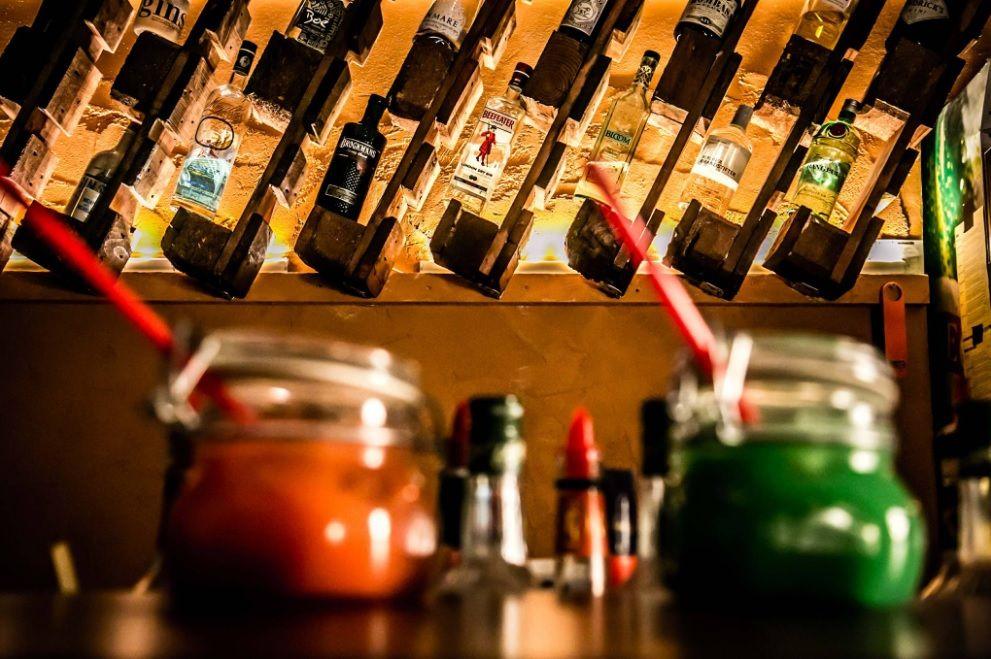 GinChilla Bar in Berlin