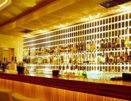 LUJAH  Restaurant – Lounge und Gin-Bar in Halle an der Saale