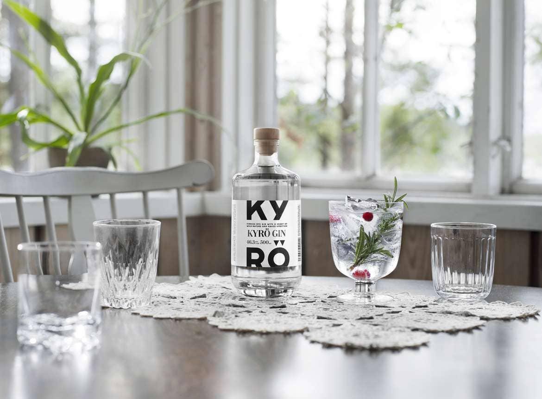 Kyrö Gin im Test & Tasting