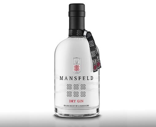Mansfeld Gin im Test & Tasting