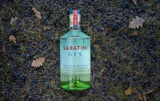 Sabatini Gin im Test & Tasting