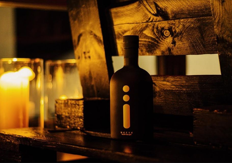 Uerve Gin aus Stuttgart im Test & Tasting