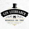 Gin Liebhaber Logo