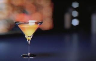 Rezept & Geschichte des Bee's Knees Cocktail