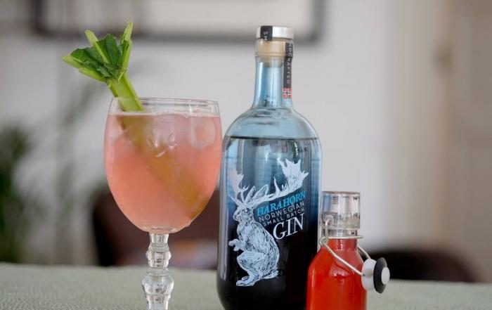 Harahorn Gin im Test & Tasting