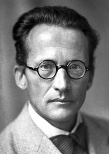 Erwin Schrödinger Gin