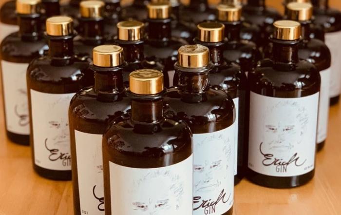 Erich Gin im Test & Tasting