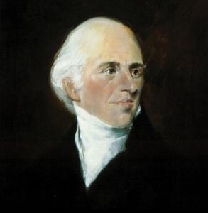 Portrait von Jacob Schweppe um 1783