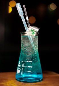Compound Gin - eine Wissenschaft?