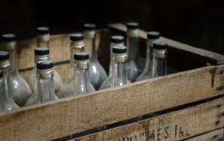 Compound Gin - wie man Gin selbst herstellen kann