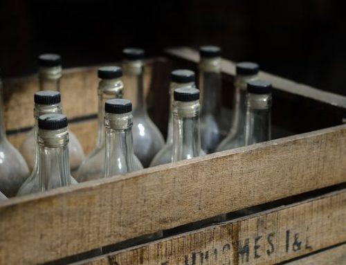 Compound Gin – Anleitung um Gin selbst anzusetzen