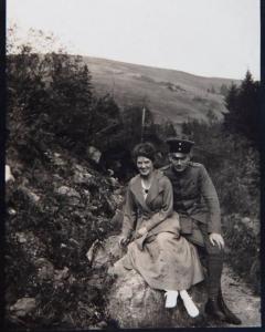 Greta und Alfred - Gretchen Dry Gin