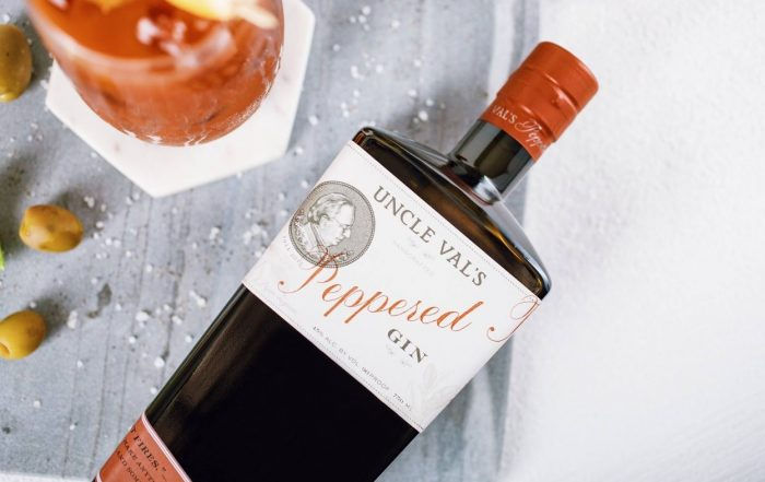 Uncle Val's Peppered Gin im Test & Tasting