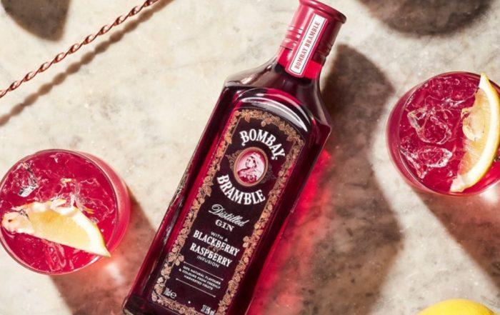 Bombay Bramble Flasche
