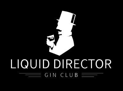 Liquid Director Gin Club Logo