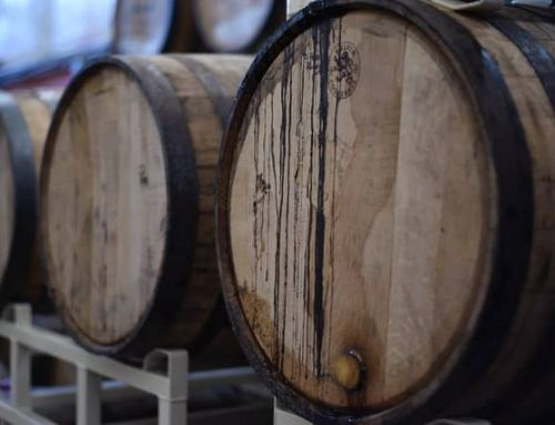 Barrel Aged Gin – Holzfasslagerung zur Verfeinerung von Gin