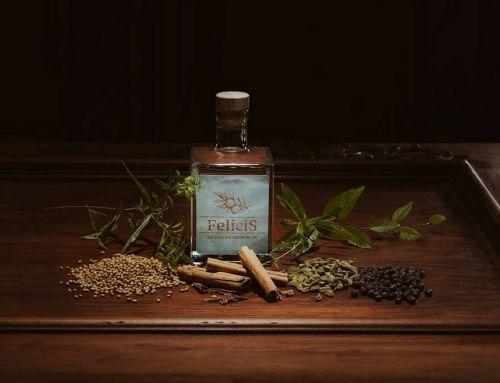 FeliciS: der glückliche London Dry Gin aus dem Schwabenland