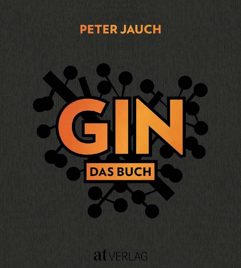 Cover des Buchs GIN - Buchrezension
